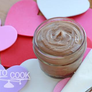 Dairy Free Chocolate Pudding
