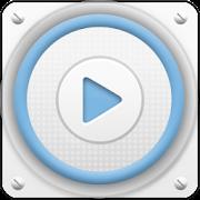 App PlayerPro Cloudy Skin APK for Windows Phone