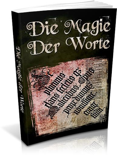 Magie der Worte Ebook