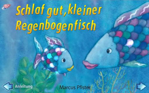 Regenbogenfisch [Lite]