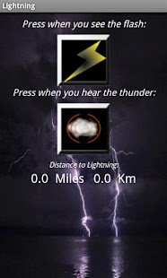 Lightning- screenshot thumbnail
