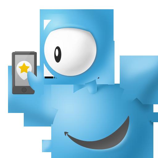 台灣遊 3.0 旅遊 App LOGO-硬是要APP