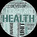 BMI – BMR – WHR logo