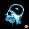 Los Simpson Soundboard (Lat) icon