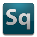 Squiggles logo