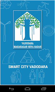 Smart City Vadodara screenshot 0