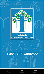 Smart City Vadodara- screenshot thumbnail