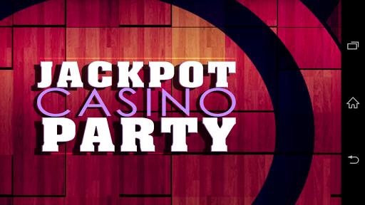 Jackpot Casino Party Blast