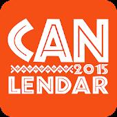 CANlendar 2015