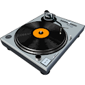Virtual DJ Turntable Pro