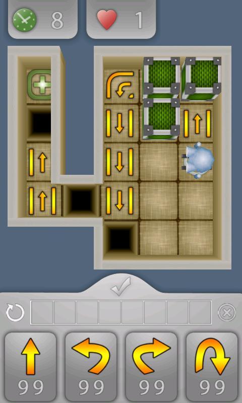 Terminal5 Pro- screenshot