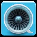 Quicket, your travel companion icon