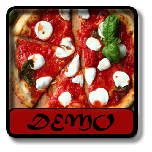 Pizza Mania Demo app (apk) free download for Android/PC/Windows