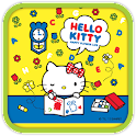 Hello Kitty Hobby Theme icon