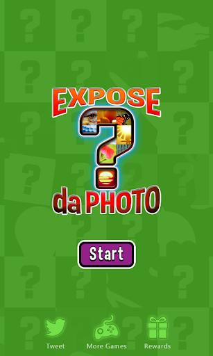 Expose Da Photo