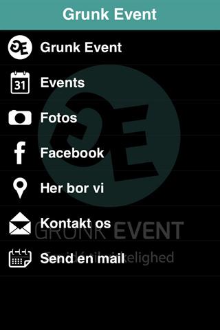 Grunk Event