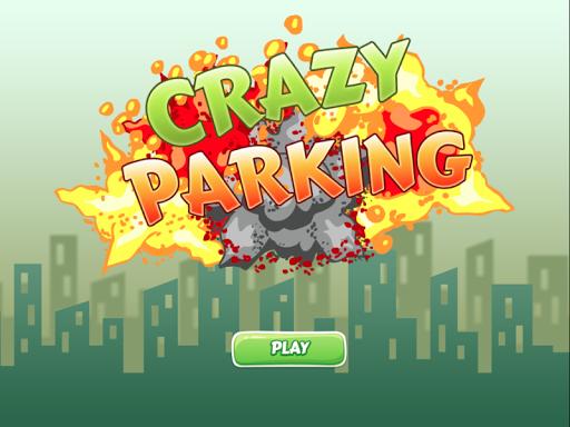 【免費動作App】Crazy Parking-APP點子