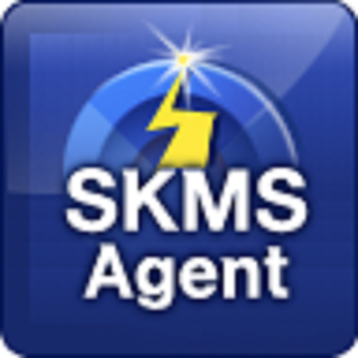 Samsung KMS Agent Icon
