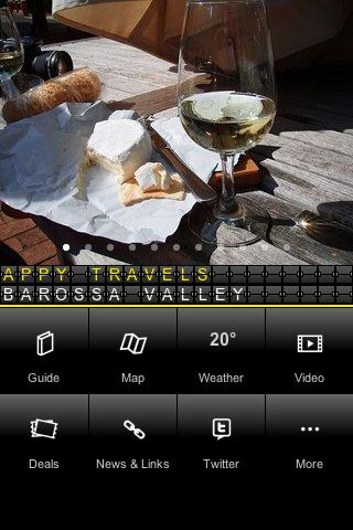Barossa Valley - Appy Travels
