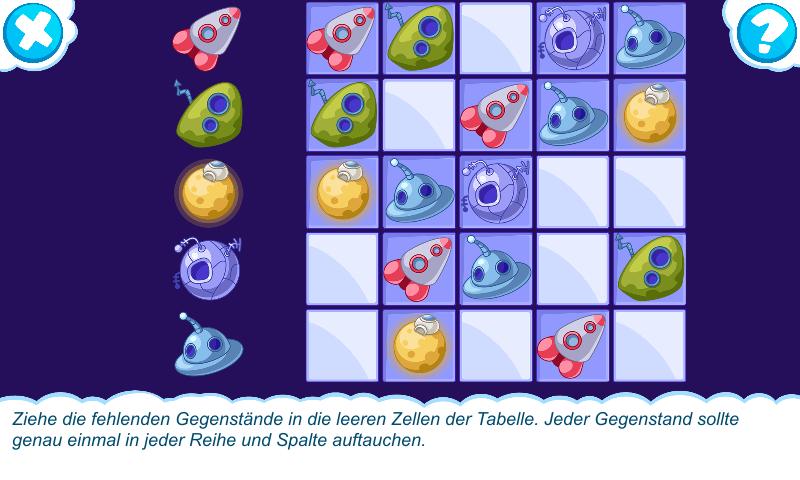 logische spiele für kinder 37 jahre kostenlos  android