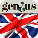 Genius British History Lite icon