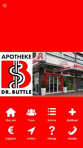 Apotheke Dr. Buttle