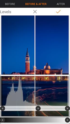 Photo Editor HDR FX Pro  screenshots 16