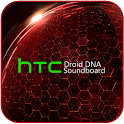 HTC Droid DNA Soundboard icon