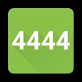 Salat-i Tefreciye (4444)