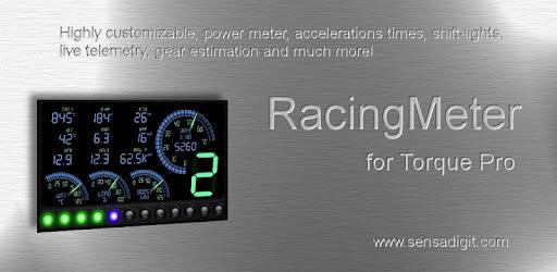 torque android oil pressure