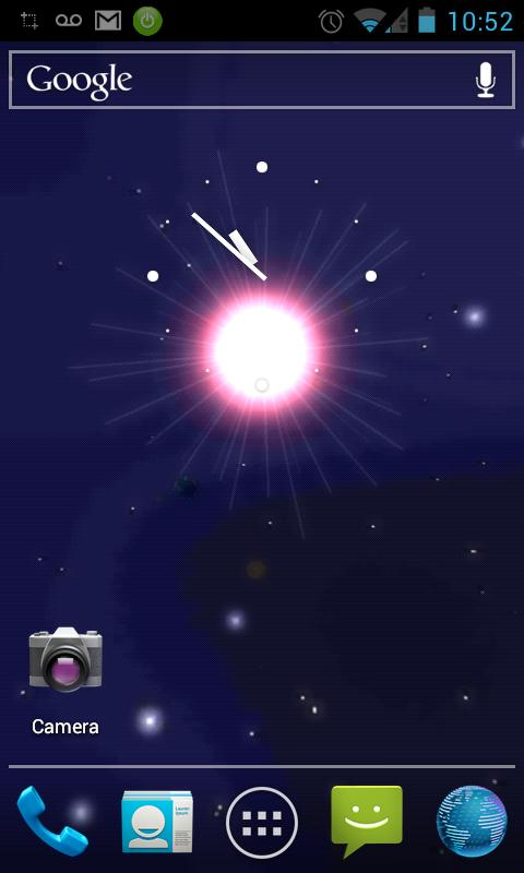our solar system live - photo #6
