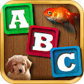 Spell - ABC for kids (Free) icon