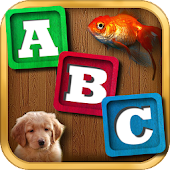 Spell - ABC for kids (Free)