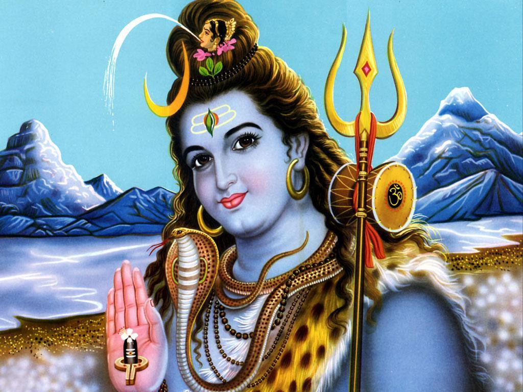 Wallpaper download lord shiva - Lord Shiva Wallpaper Screenshot