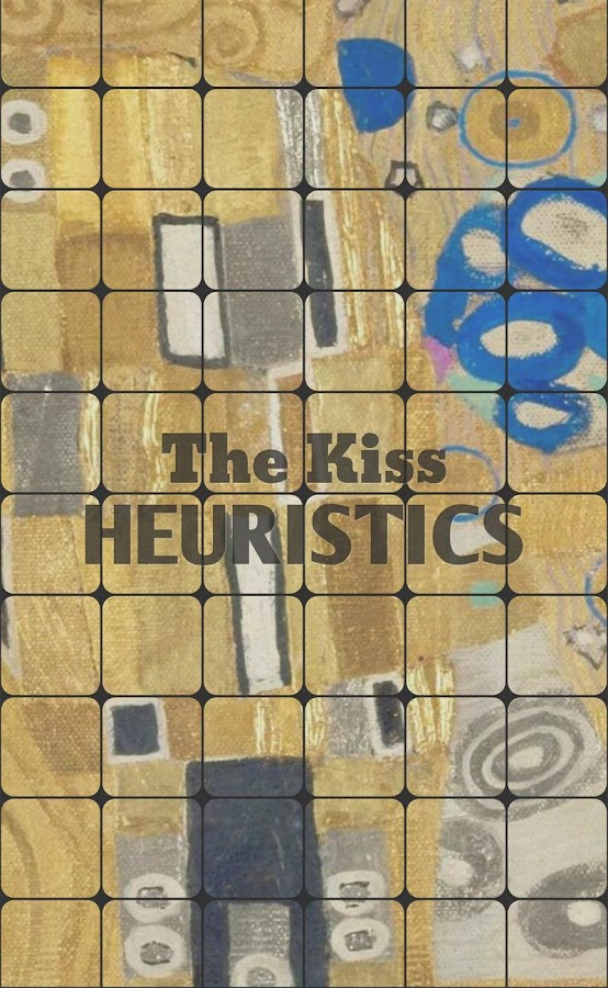Heuristics - The Kiss (Jigsaw) - screenshot