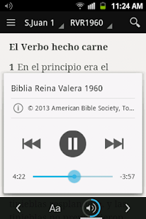 Biblia - screenshot thumbnail