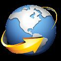 Hírportálok - Friss hírek icon