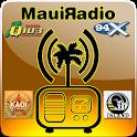 Q103 Maui logo