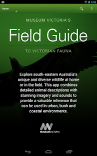Field Guide to Victorian Fauna - screenshot thumbnail