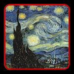 Starry Night 3D