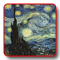 Starry Night 3D