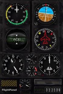 FlightPanel