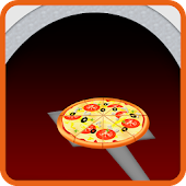 cooking pizza games