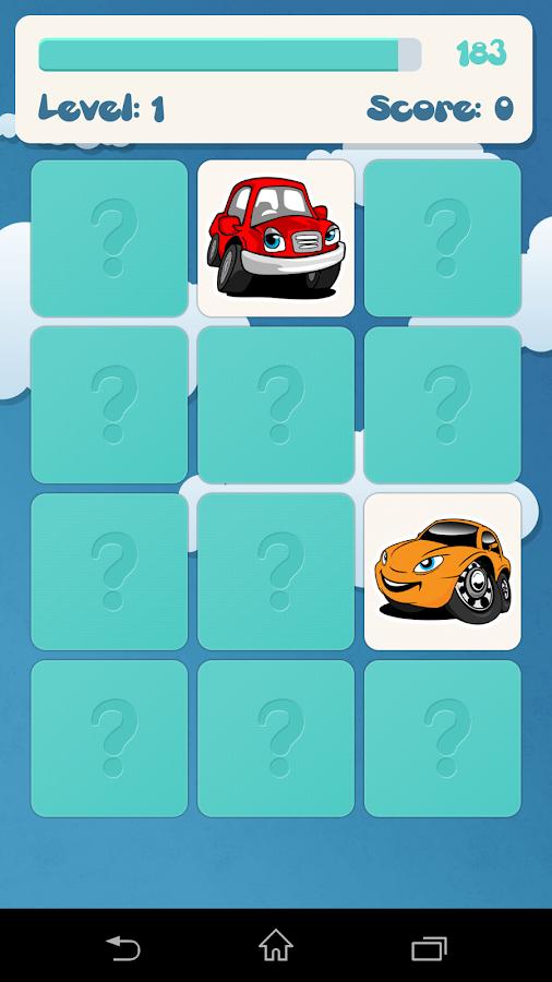 auto spiele app