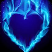 Blue Heart Live WP