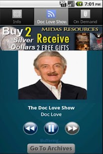 The Doc Love Show - screenshot thumbnail