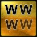 Word Run logo