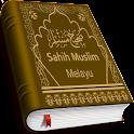 Sahih Muslim - Melayu icon