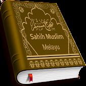 Sahih Muslim - Melayu