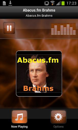 Abacus.fm Brahms